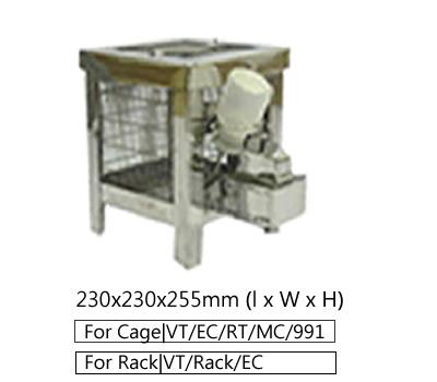 experimental-rat-cage