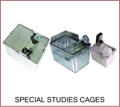 Vishnu Traders - Laboratory Animal cages, Mice cages, Rat Cages,